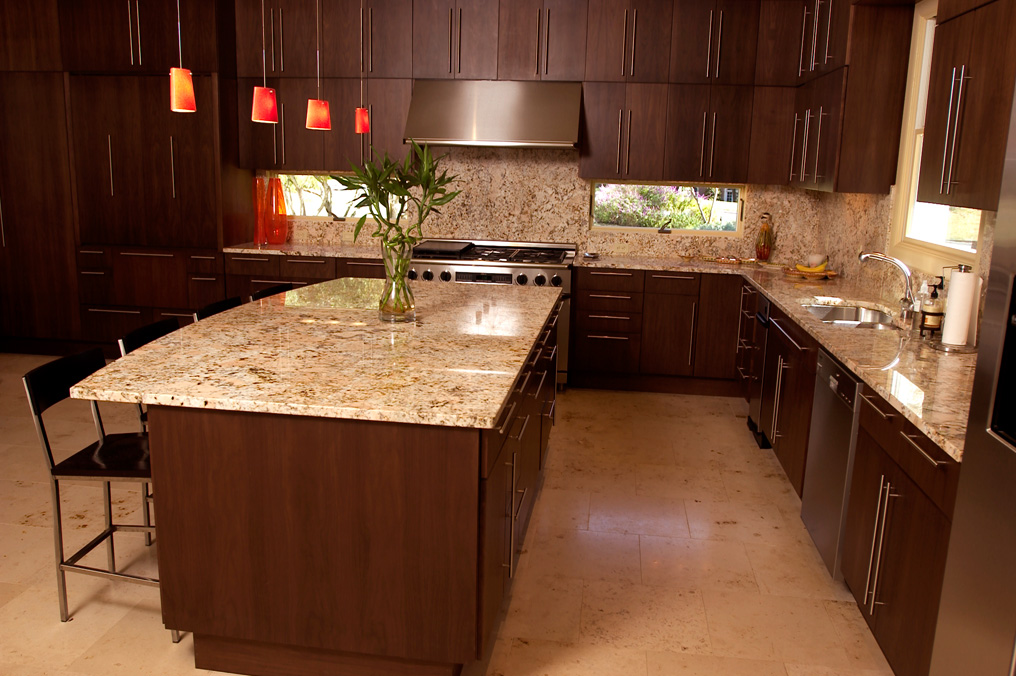 Granite Countertops Berry Marble and Granite Countertops Kitchen ...